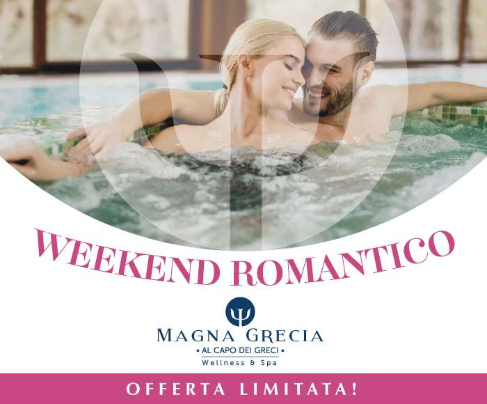 Regalo: Week-end romantico
