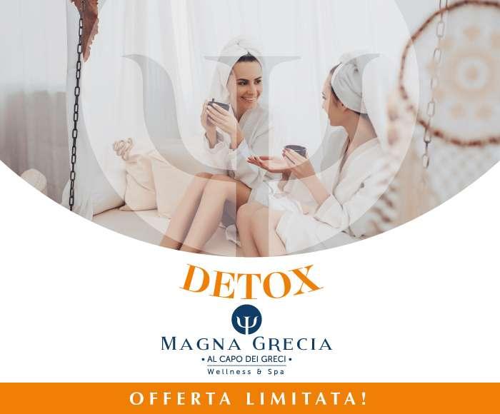 Regalo: Detox