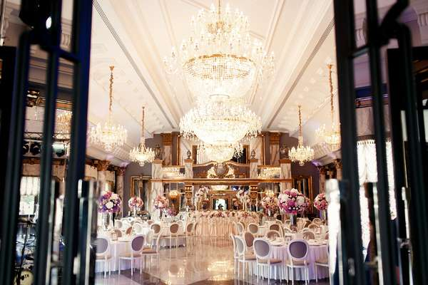 Banqueting per cerimonie