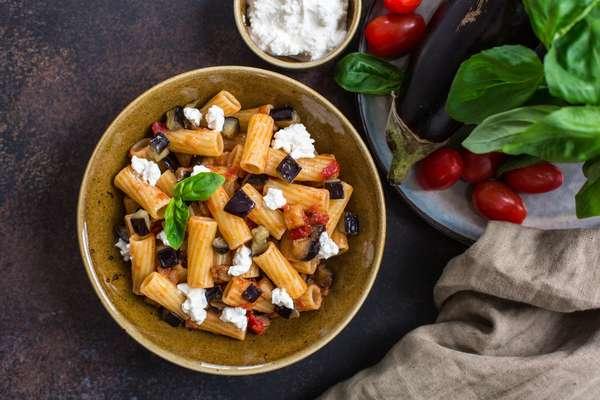 Piatto Siciliano
