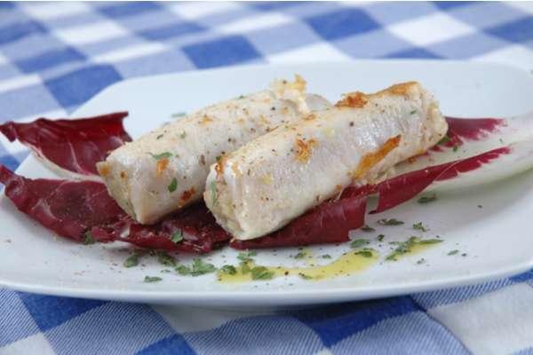 cucina siciliana: involtini pesce spada