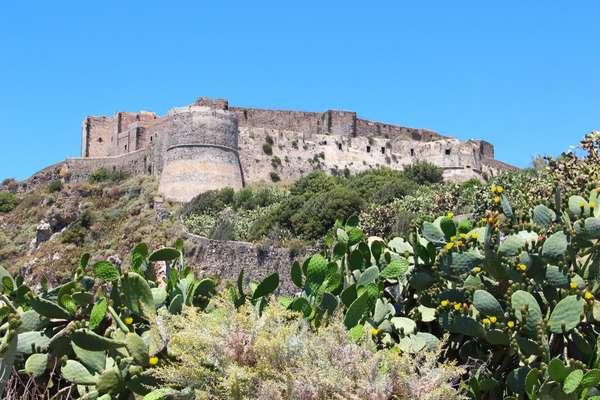 Messina castello di Milazzo