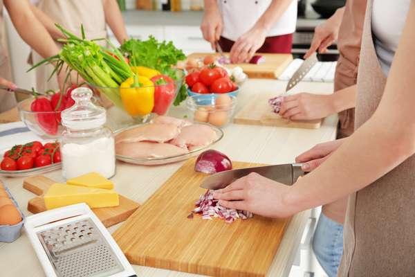 tagliere per cucina