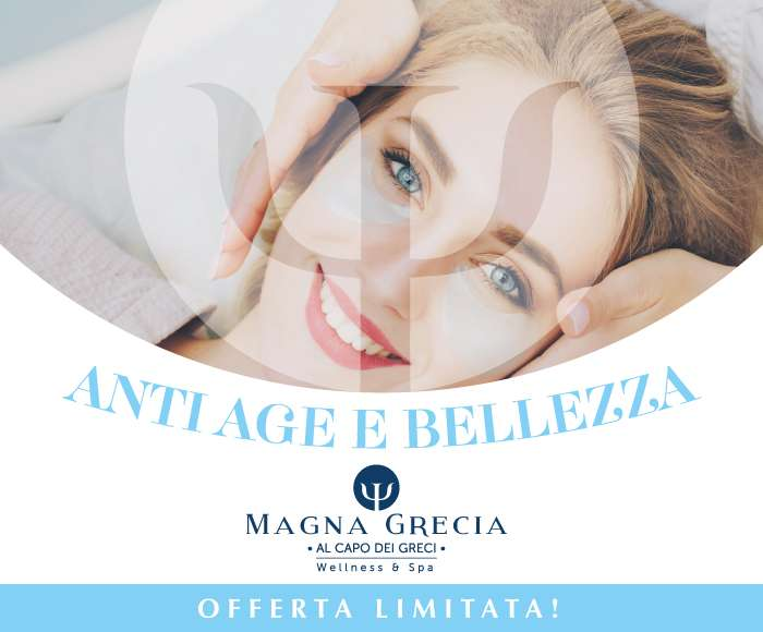 Anti age e bellezza | 2021