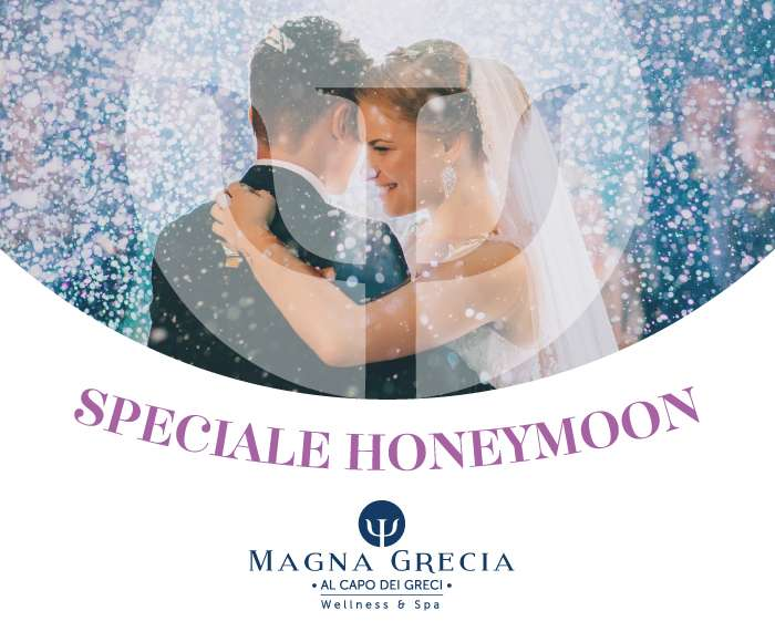 SPECIALE HONEYMOON