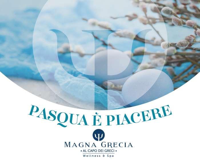 PASQUA E' PIACERE