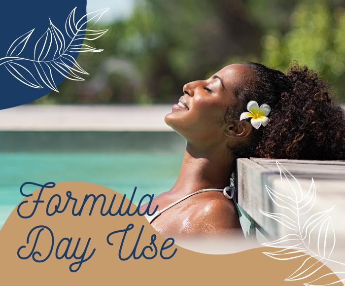 Formula Day Use